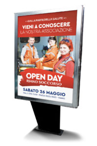 open day riano campagna graphid-01