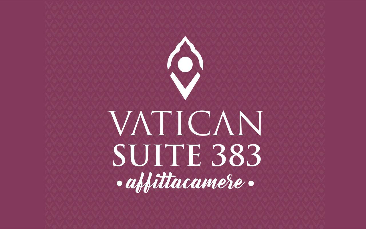 vaticansuite383 affittacamere card - graphid