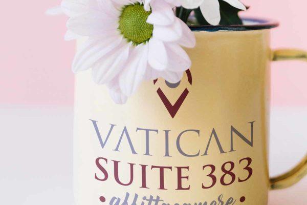 Vaticansuite383 affittacamere guest house graphid
