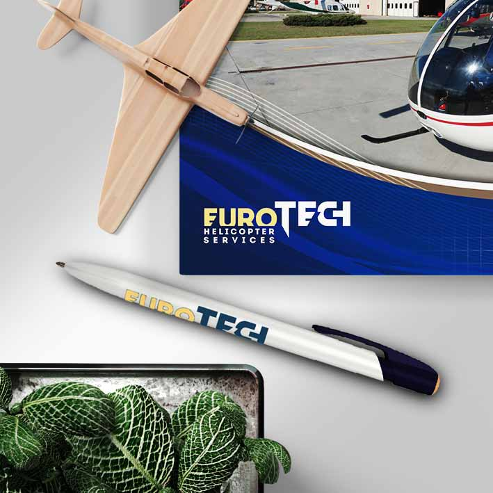 Eurotech Helicopter Services