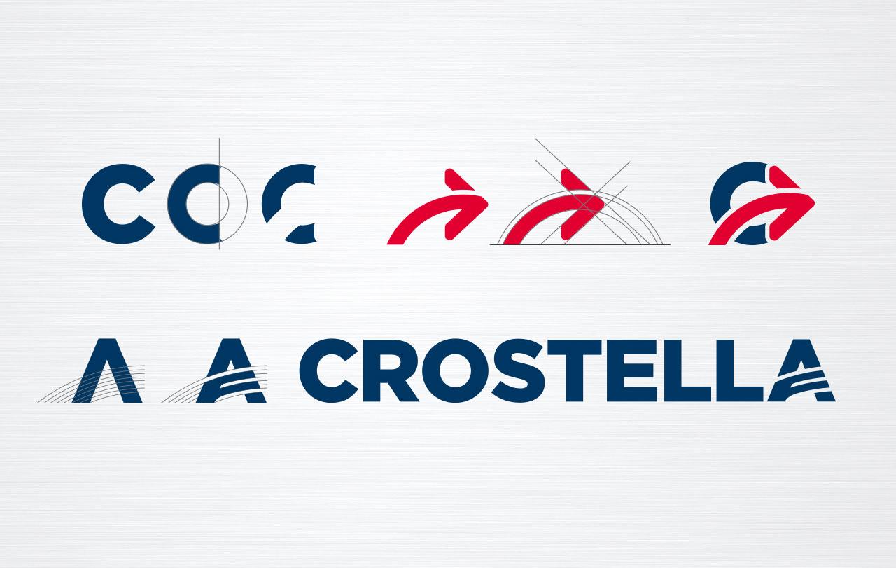 crostella mobility services riano marchio graphid