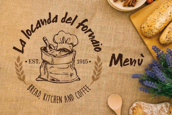 La Locanda Del Fornaio_logo graphid