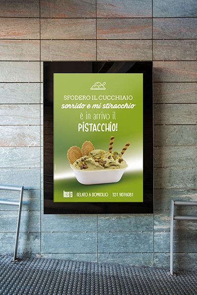 Campagna pubblicitaria lele's