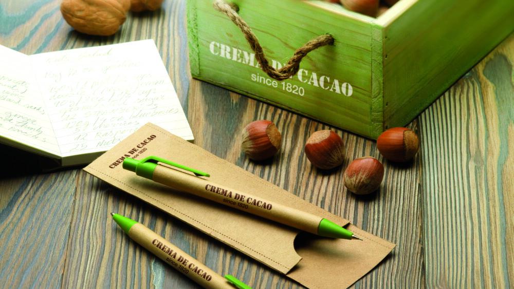 penne eco gadget personalizzati graphid