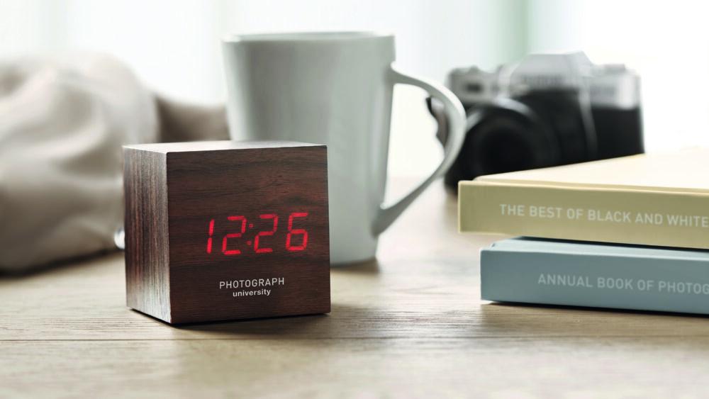 sveglia gadget graphid