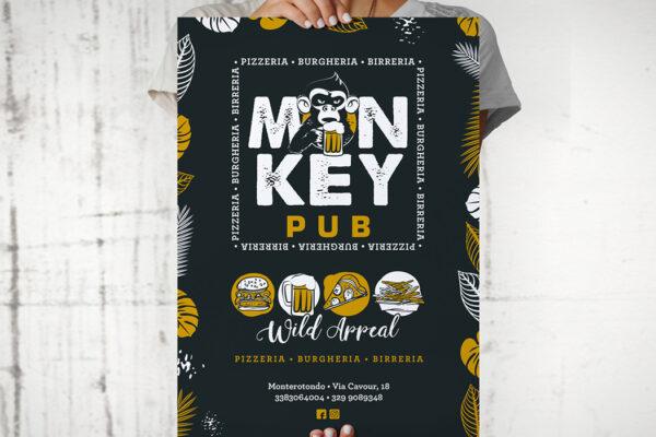 Monkey Pub