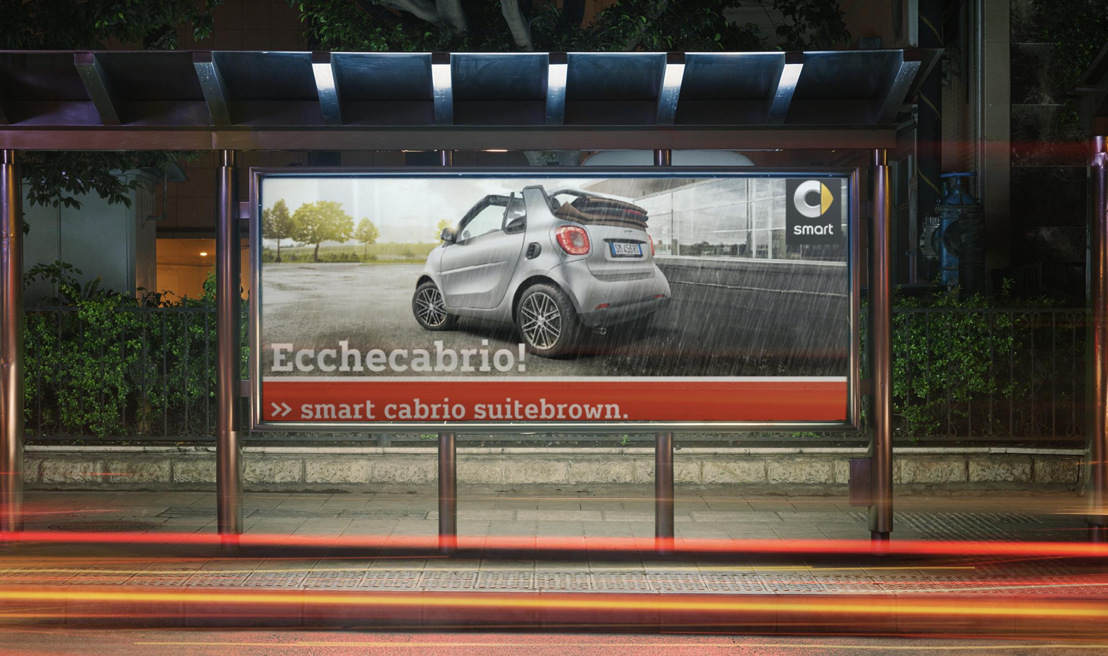 studio grafico roma campagna pubblicitaria