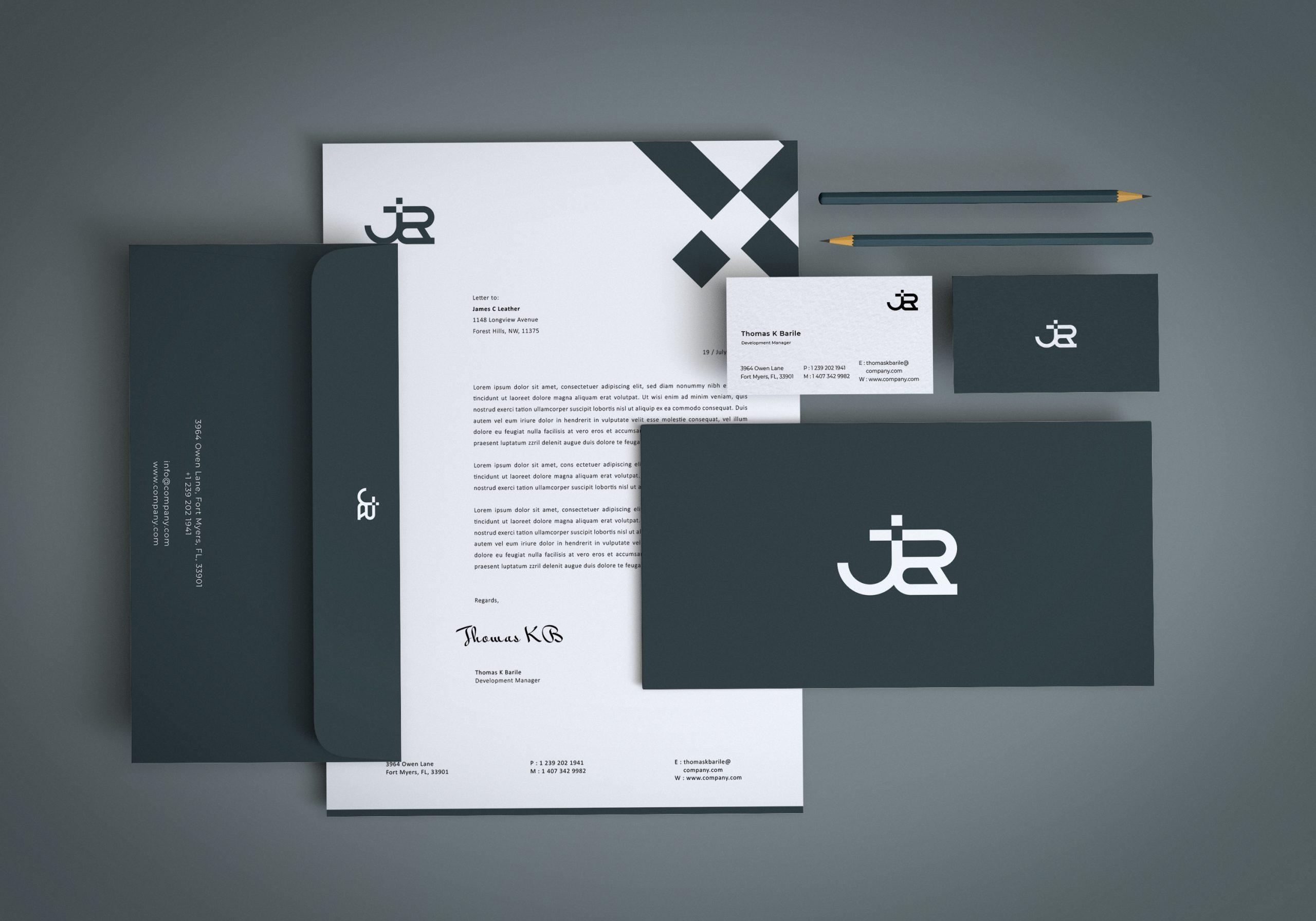 stampa tipografica di corredo aziendale brochure