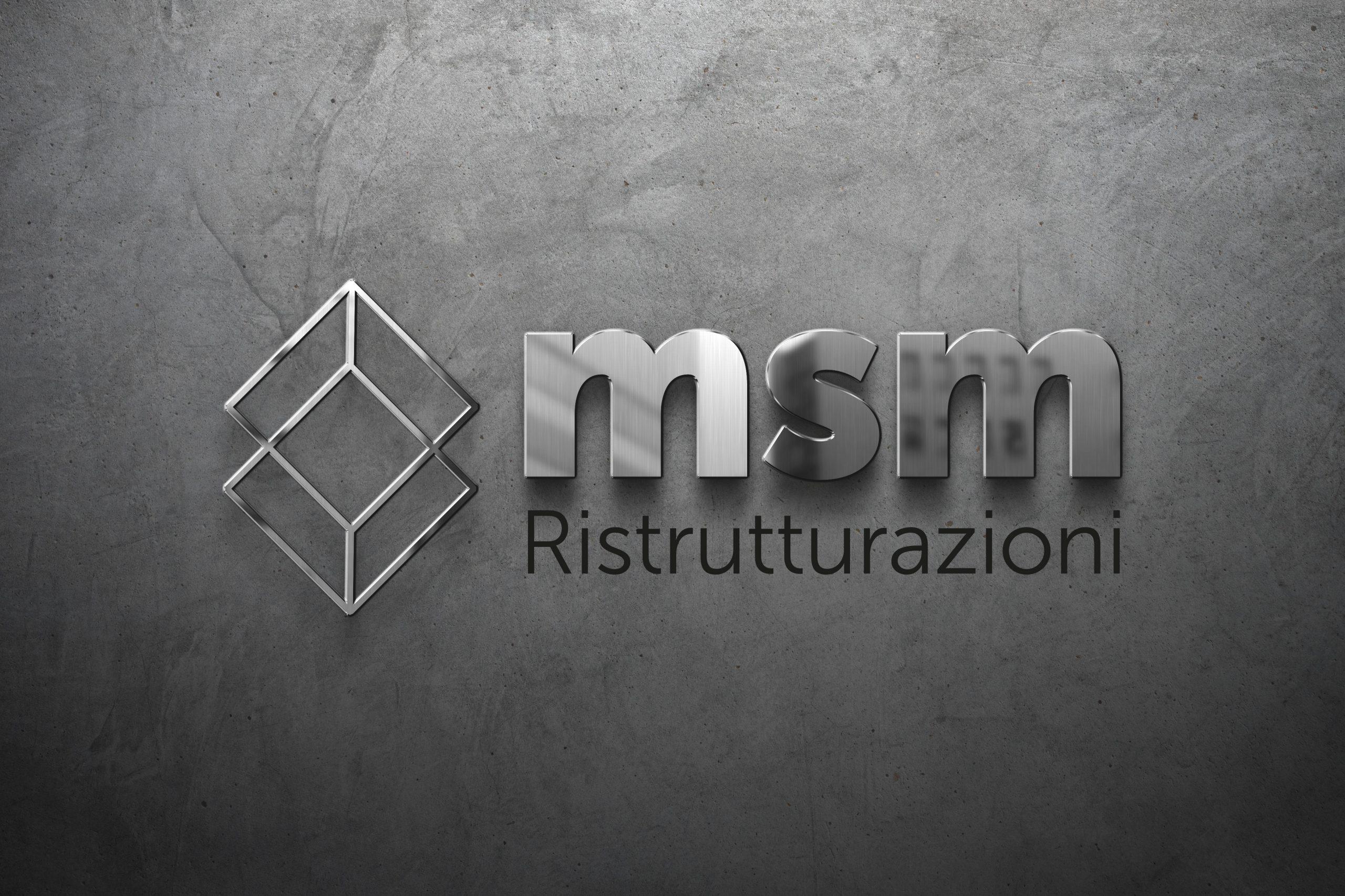 MSM_ristrutturazioni targa